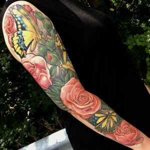 sleeve by david spataro